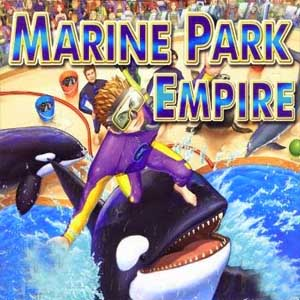Buy Marine Park Empire CD Key Compare Prices