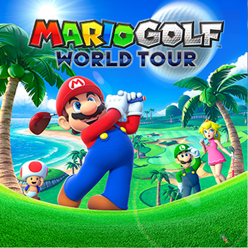 Buy Mario Golf World Tour Nintendo 3DS Download Code Compare Prices