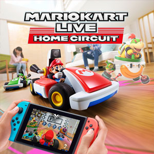 Buy Mario Kart Live Home Circuit Nintendo Switch Compare Prices