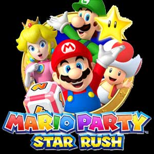 Buy Mario Party Star Rush 3DS Download Code Compare Prices