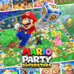 Buy Mario Party Superstars Nintendo Switch Compare Prices