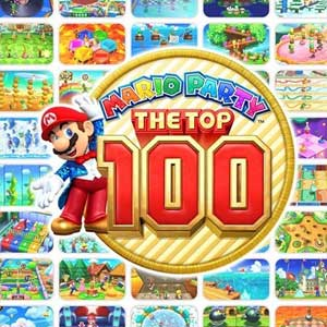 Buy Mario Party The Top 100 Nintendo 3DS Download Code Compare Prices