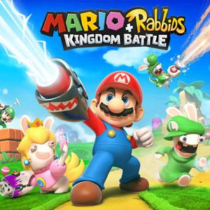 Mario + Rabbids Kingdom Battle Donkey Ultra Challenge Pack