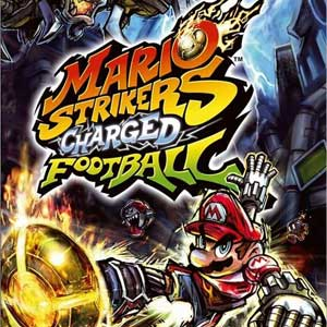 Buy Mario Strikers Charged Football Wii U Download Code Compare Prices