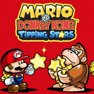 Buy Mario vs Donkey Kong Tipping Stars Nintendo 3DS Download Code Compare Prices