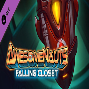 Mark 2 Falling Closet Awesomenauts Droppod