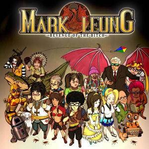 Buy Mark Leung Revenge of the Bitch CD Key Compare Prices