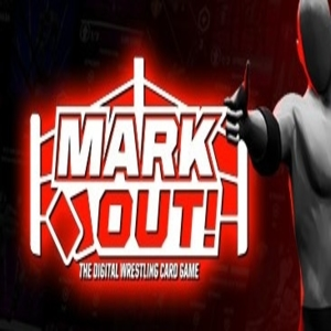 Mark Out The Wrestling Card Game