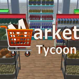 Buy Market Tycoon CD Key Compare Prices