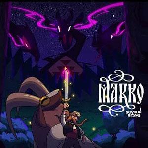 Marko Beyond Brave