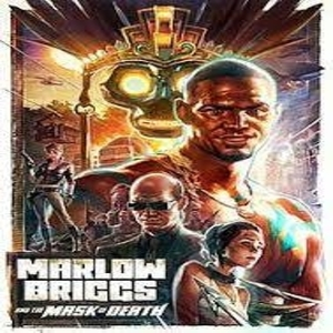 Marlow Briggs and the Mask of the Death