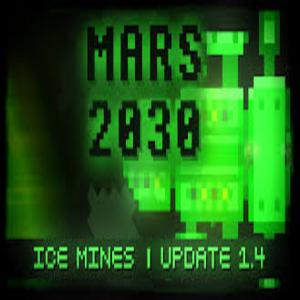 Mars 2030 Advent