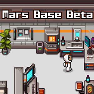 Mars Base Beta