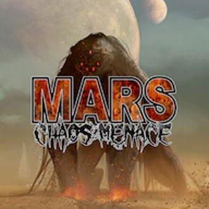 Buy Mars Chaos Menace Nintendo Switch Compare Prices