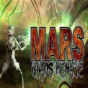 Mars Chaos Menance