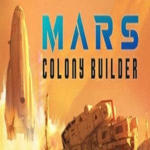Mars Colony Builder