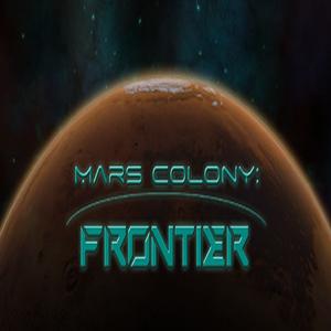 Mars Colony Frontier