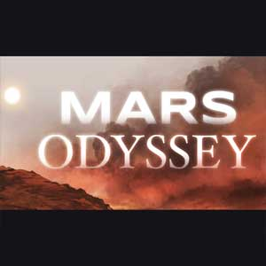 Buy Mars Odyssey CD Key Compare Prices
