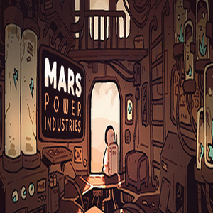 Buy Mars Power Industries Deluxe CD Key Compare Prices