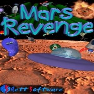 Mars Revenge