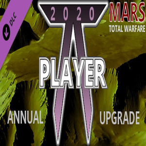 MARS Total Warfare Annual Player upgrade 2020