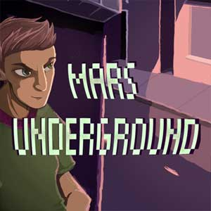 Buy Mars Underground CD Key Compare Prices
