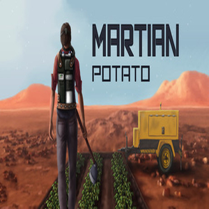 Martian Potato