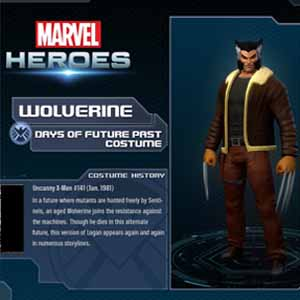 Buy Marvel Heroes 2015 Iron-Man Hero CD Key Compare Prices