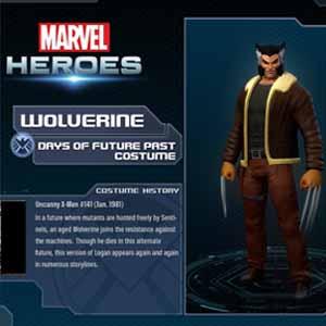 Marvel Heroes 2015 Iron-Man Hero
