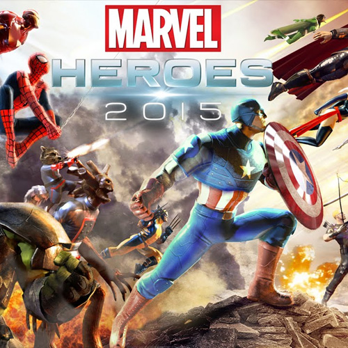 Buy Marvel Heroes 2015 Rogue Pack CD Key Compare Prices