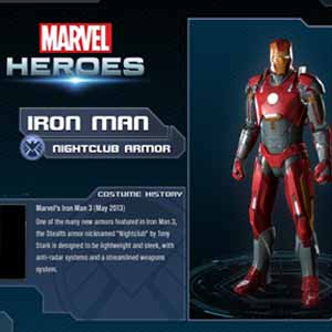 Buy Marvel Heroes 2015 Wolverine Hero CD Key Compare Prices