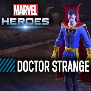 Buy Marvel Heroes 2016 Doctor Strange Hero CD Key Compare Prices