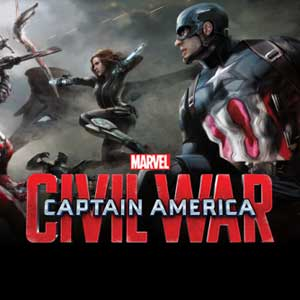 Buy Marvel Heroes 2016 Marvels Captain America Civil War CD Key Compare Prices