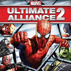 Buy Marvel Ultimate Alliance 2 Xbox One Code Compare Prices