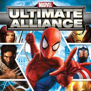 Buy Marvel Ultimate Alliance CD Key Compare Prices
