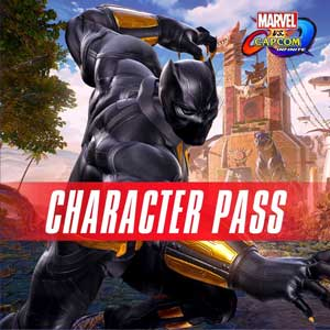 Buy Marvel vs Capcom Infinite Character Pass CD Key Compare Prices