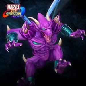 Marvel vs Capcom Infinite Firebrand Ultimate Costume
