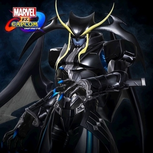 Marvel vs. Capcom Infinite Jedah Makai Messiah Costume