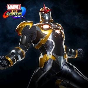 Marvel vs. Capcom Infinite Nova Prime Costume