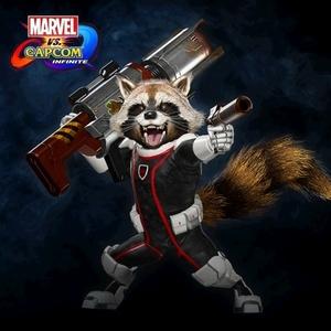 Marvel vs. Capcom Infinite Space Suit Costume