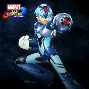 Marvel vs. Capcom Infinite Special X Costume