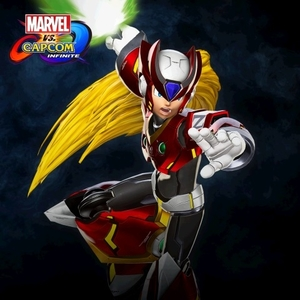 Marvel vs. Capcom Infinite Special Zero Costume