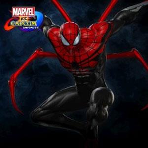 Marvel vs Capcom Infinite Superior Spider-Man Costume