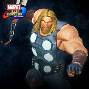 Marvel vs Capcom Infinite Ultimate Thor Costume