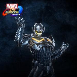 Marvel vs Capcom Infinite Ultron Conquest Costume