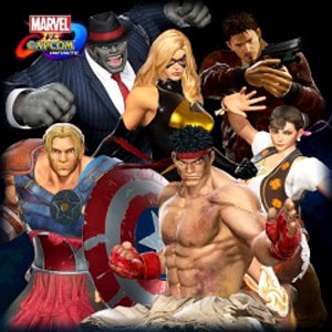 Buy Marvel vs Capcom Infinite World Warriors Costume Pack CD Key Compare Prices