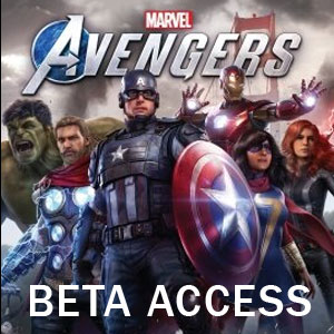 Buy Marvel's Avengers Beta Access CD Key Compare Prices