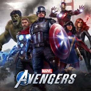 Buy Marvel's Avengers Xbox Series X Compare Prices