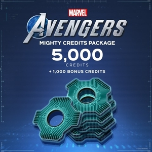 Buy Marvels Avengers Mighty Credits Pack Xbox One Compare Prices