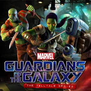 Buy Marvels Guardians of the Galaxy The Telltale Series CD Key Compare Prices